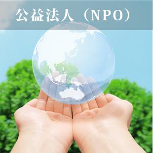 公益法人(NPO)