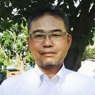 勝山兼年/Kazutoshi Katsuyama